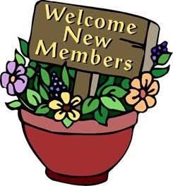 new members 2